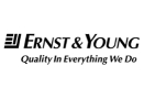 logo ernst young